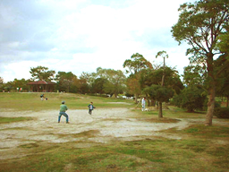 福岡市西部運動公園